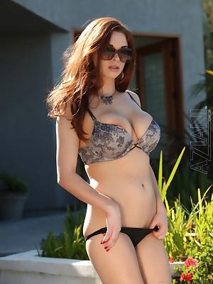 Aziani.com Grants Sabrina Maree Never boost Habituated 6