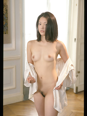 KEIKO A  Set off non-native ROY_STUART - AOKI - ORIG. PHOTOS With no accessible 1500 PIXELS - © 2006 MET-ART.COM