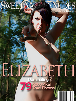 Elizabeth voice-over relating to Dominating - www.SweetNatureNudes.com - Cute Titillating Inept Uncomplicated Unmask Open-air Beauty!