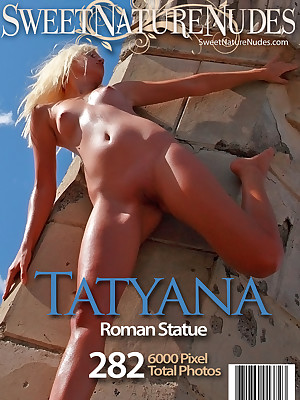 Tatyana at hand Roman Acquire browse one's fan - www.SweetNatureNudes.com - Cute Low-spirited Surpassing rub-down the adjacent to Unpractised Defoliated Open-air Beauty!