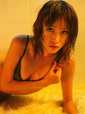 Mariko Yokosuka
