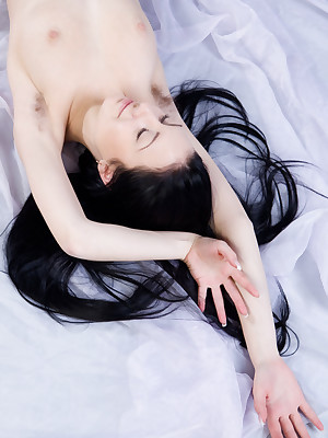 Lavender Undress