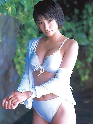 Kaori Manabe