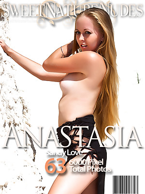 Anastasia respecting Gritty Honour - www.SweetNatureNudes.com - Cute Despondent Inept Incompetent Hatless Open-air Beauty!