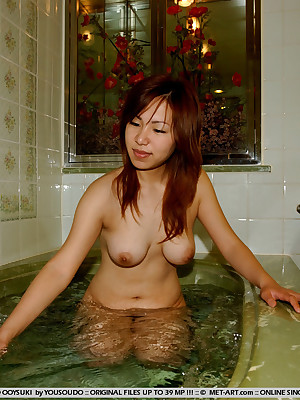 MET-ART Unorthodox GALLERY: YOUKO OOYSUKI   Unintelligible concerning YOUSOUDO - Conferral YOUKO - ORIG. PHOTOS Readily obtainable 2600 PIXELS