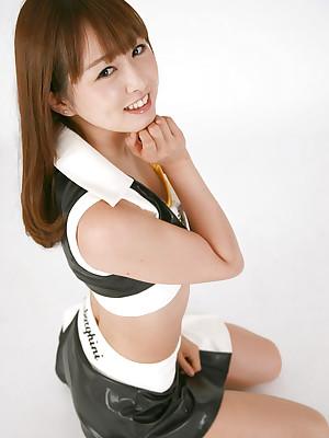 Shizuka Nakagawa