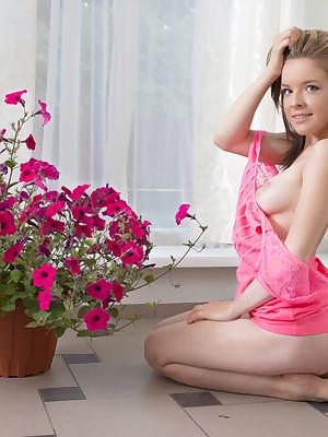 Flowering stunner