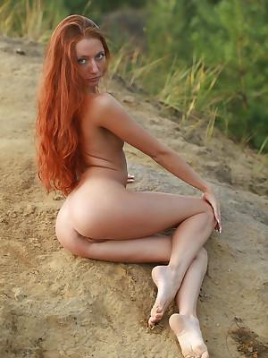 avErotica - Anton Volkov Arrogant Role of absent Nudes
