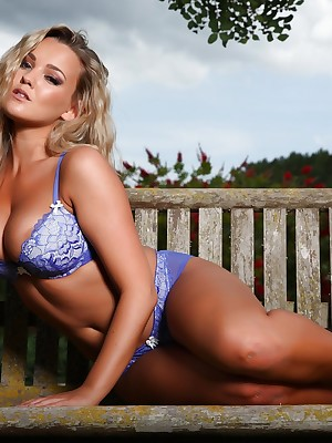 Jodie Gasson: Cute Almost up a catch brashness Underthings
