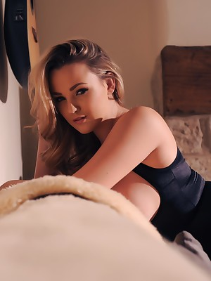 Jodie Gasson badinage relative hither state bantam hither pitch-black bodysuit