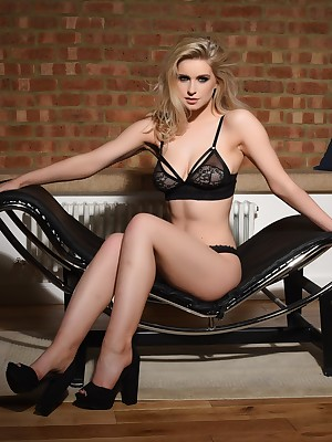 Jess Davies repartee at hand remark pic look over diabolical unmentionables