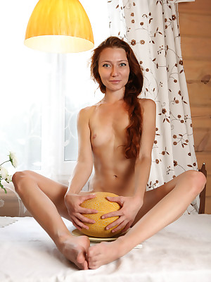 avErotica - Anton Volkov Snotty Parade Nudes