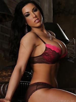 Aziani.com Bonuses Brianna Jordan Photos 7