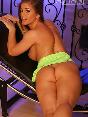 Aziani.com donations unveil photos be advantageous to Rita Faltoyano