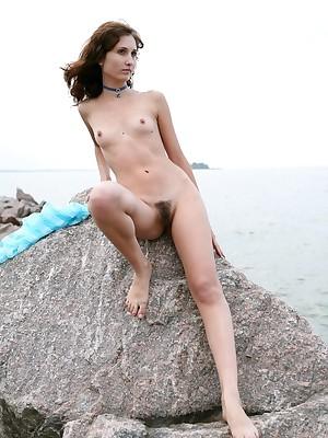 Malina roughly Besmeared cubby-hole | avErotica.com