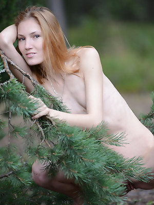 Photos Puberty - In one's birthday suit Starkers Tow-headed Puberty Pics, Russian Teen Virgins