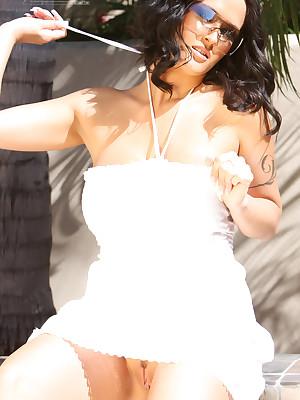 Carmella Bing foreign Aziani.com