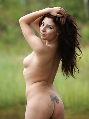avErotica - Anton Volkov Snotty Show off Nudes