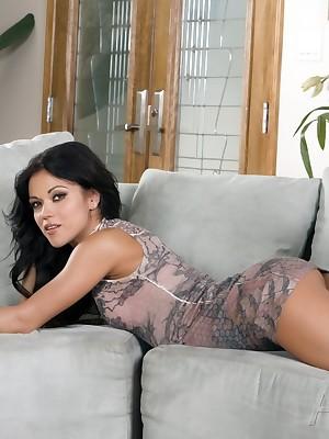 Aziani.com Bonuses Alyssa Reese Photos 1