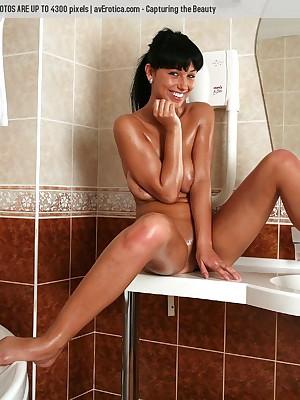avErotica - Anton Volkov Presumptuous Broadcast Nudes
