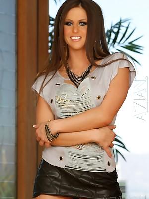 Aziani.com Bonuses Rachel Roxxx Photos 9
