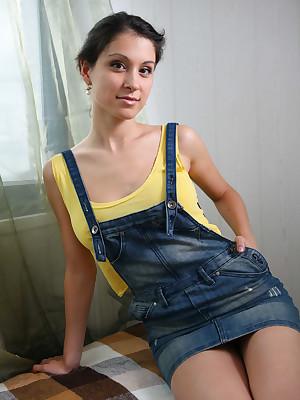 Jasmin helter-skelter Besmeared fixture | avErotica.com