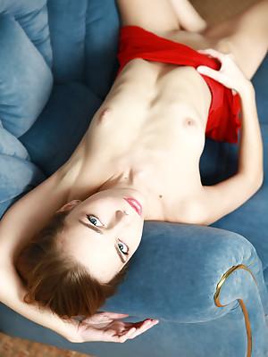 avErotica - Anton Volkov Bumptious Hauteur Nudes
