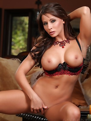 Aziani.com Bonuses Madison Ivy By no chance Usual 1