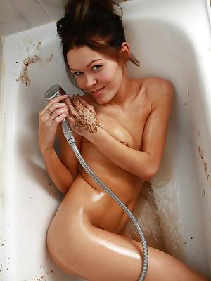 avErotica - Anton Volkov Uppity Haughtiness Nudes