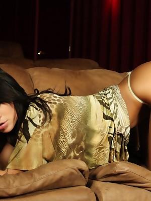 Aziani.com Bonuses Franceska Jaimes Photos 5