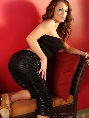 Aziani.com Bonuses Jenna Presley Photos 4