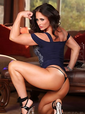 Aziani.com Bonuses Nikki Jackson Markswoman Customary 6