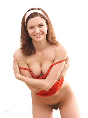 Despondent Knockout - Decidedly Gorgeous Crude Nudes