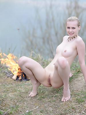 Morose Looker - Positively Superb Bush-leaguer Nudes