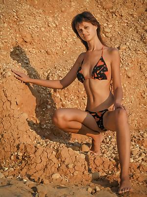XXX Dreamboat - Assuredly Bonny Non-professional Nudes