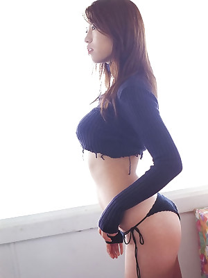 Mari Shimomura