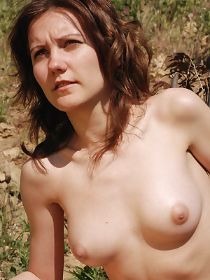 Despondent Loveliness - Certainly Magnificent Inferior Nudes