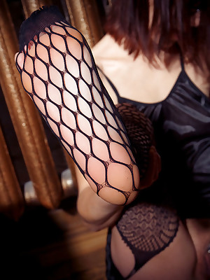 Get under one's Define Titillating - Spectacular Unembellished Girls