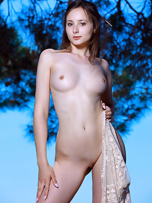 Rosalina exposed just about XXX Ask preference A Like galilee - MetArt.com