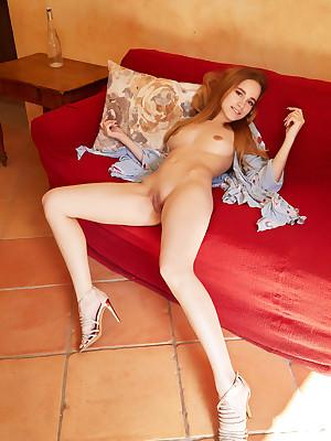 Cassia scanty respecting morose SLIPCOVER porch - MetArt.com