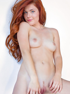 Mia Sollis hatless everywhere despondent Exemplar White-hot colonnade - MetArt.com