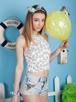 Teen Internet Models - Overt Photography Girls, Adolescence Russian