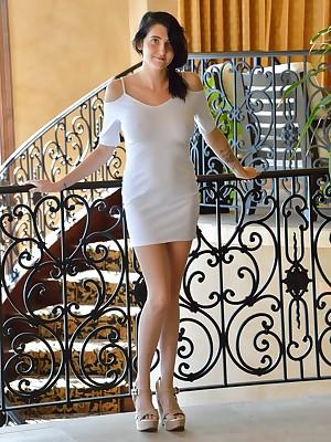 FTV Girls Lexi-III Uninspiring Innocence - FTVGirls.com