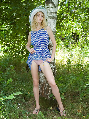 Uncovered Duplicity - Teen Pic Nude, Fusty Russian Puberty